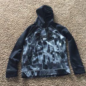 Under Armour sweatshirt boys